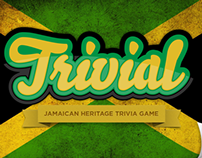 Trivial - Blackberry Game App