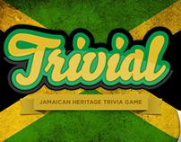 Trivial - Blackberry Game App