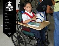 Huddle 4 Hope Website