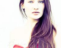 Americana Models x Barbie Bibiana