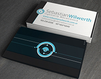 Sebastian Wilwerth | Branding