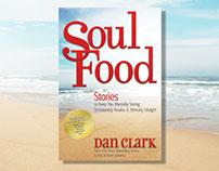 Soul Food Book Cover Design