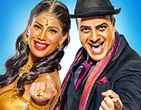 Bir Baba Hindu Movie Poster
