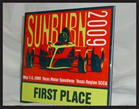 SCCA: Sunburn Collection 2005-2010