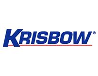 Krisbow Padlock