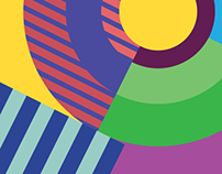 Typo Colors circle