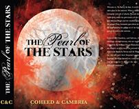 Book Cover for Coheed & Cambria.