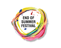 End of Summer Festival Programme and Flyers