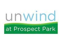 Unwind at Prospect Park Website