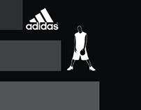 Adidas - Kevin Garnett India Visit