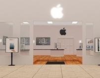 Apple Store 2013