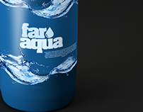 Faro Products Re-Branding.