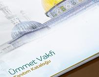 Ummet Vakfi Profile V1