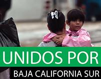 Campaña Unidos por Baja California Sur