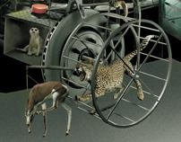ANIMAL TECHNOLOGY