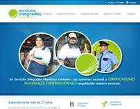 Servicios Integrados Monterrey - Web