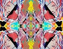 kaleidoscope | illustration series 0.2
