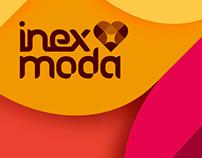 InexModa -  branding Redesign