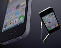 iPhone 4 Experiment