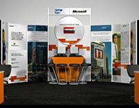 Microsoft SAP Expo