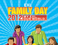 EXL Family Day