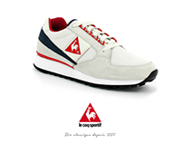 Le Coq Sportif: Members Limited Editions