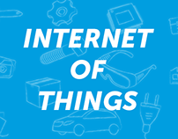Internet of Things services website