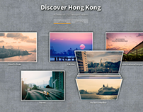 Creating 3D Image Folders Using CSS3