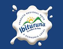 Campanha Publicitária - A Família Ibituruna Cresceu