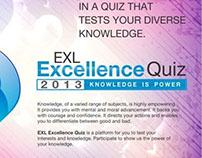 Excellence Quiz