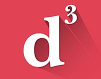 3d, interiors, promo construction, branding