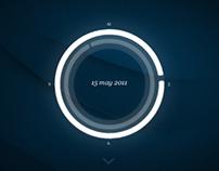 Mobile OS concept