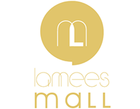 lamees mall logo