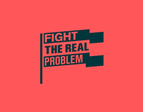 Young Glory Round 03: Fight the Real Problem