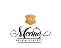 Merino Black Reserve