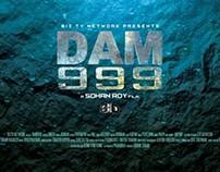 DAM 999 3D