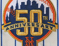 NYM Tickets on Sale Now Table Sign