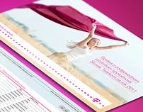 Telekom CR report