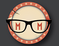 Manuel Marquez Business Card