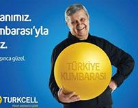 Turkcell - Turkiye Kumbara