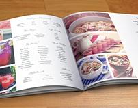 Food Catalog