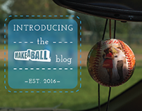 MakeABall Social Content Marketing