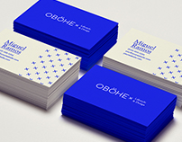 OBÖHE | Visual Identity