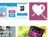 Aplicativos Windows Store