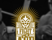 Fight for the ACE image