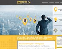Avancos Branding