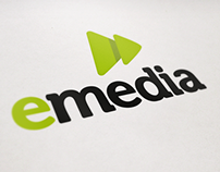 emedia productions logo - 2012