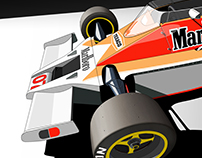 Formula Cartoon !!!