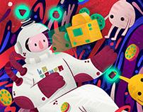 La Truca - 7° Festival Internacional de Animación