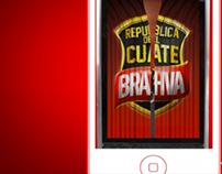 Brahva Scan